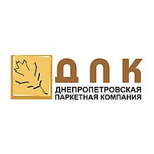 Днепропетровская паркетная компания